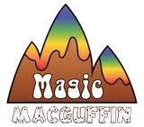 Camp Magic MacGuffin